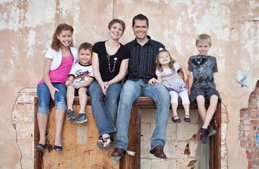Erins Family