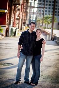 Erin & Chad