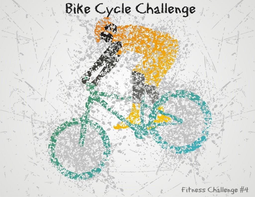 Bike Cycle Challenge