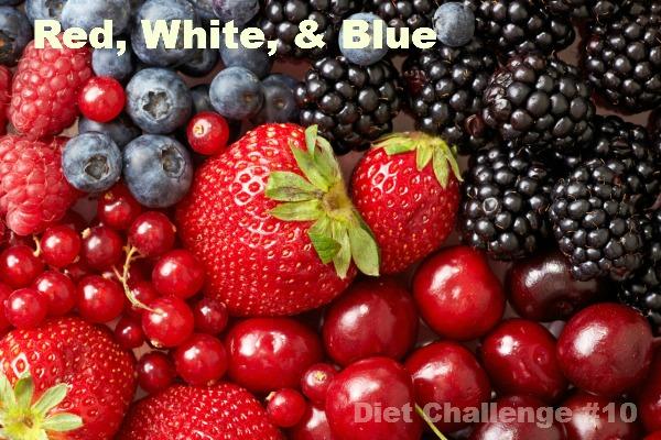 diet challenge 10