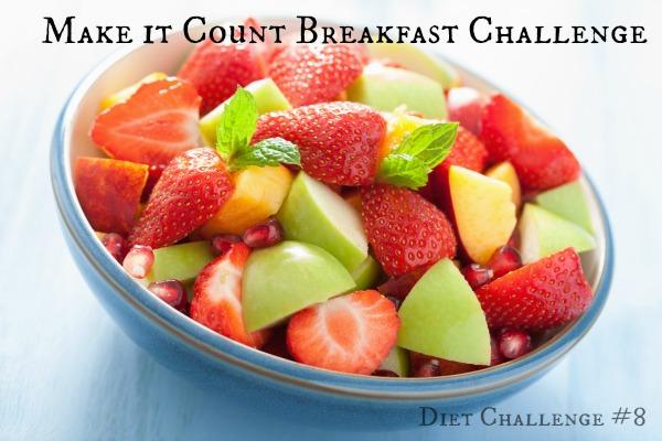 diet challenge 8