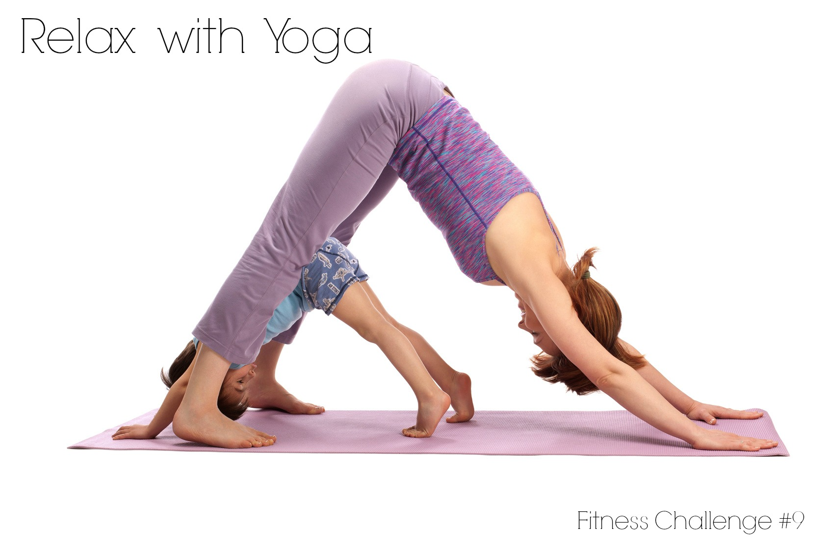 Fitness Challenge #9: Yoga Time | Diet Tools Blog