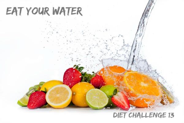 diet challenge 13