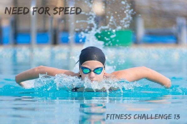 fitness challenge 13