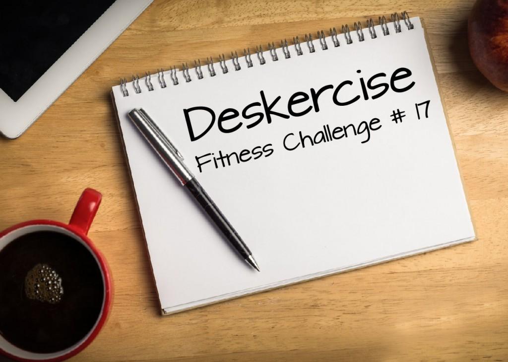 fitness challenge #17