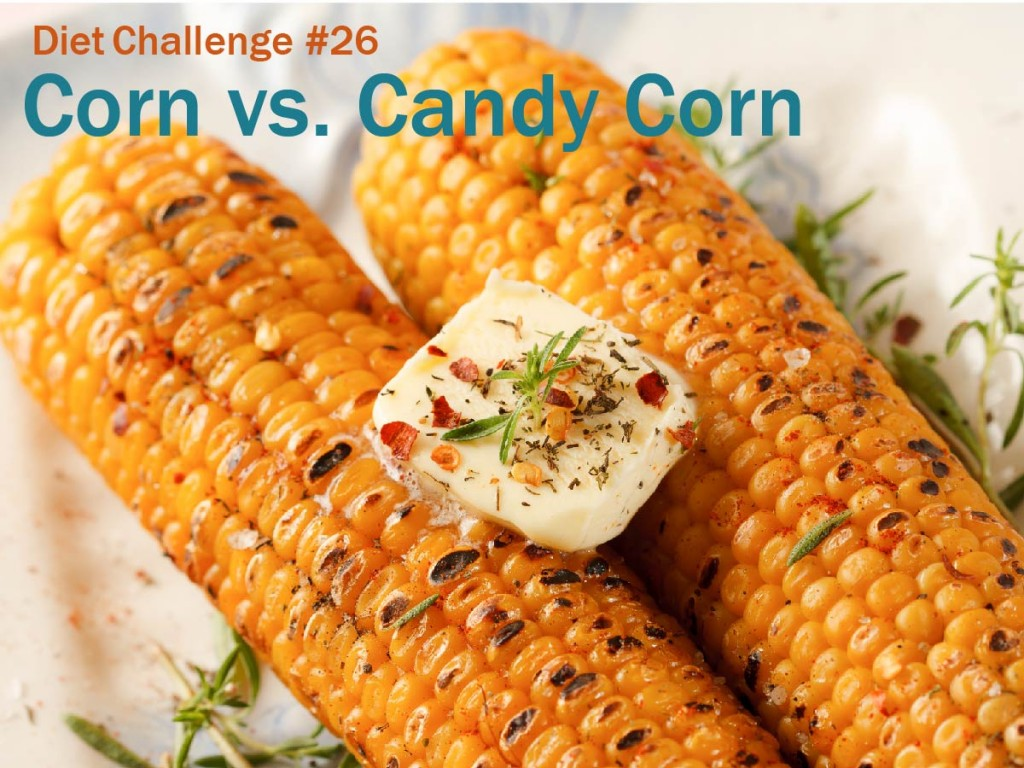Is Corn Bad for a Diet?