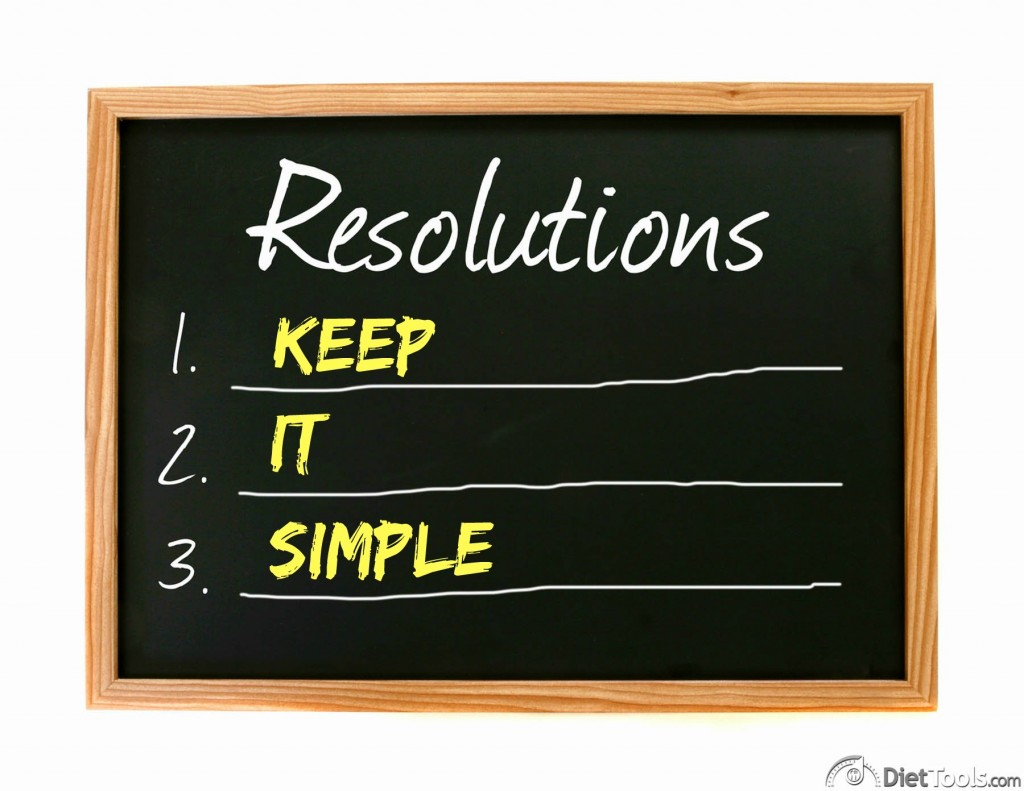 B_ResolutionsKeepItSimple_