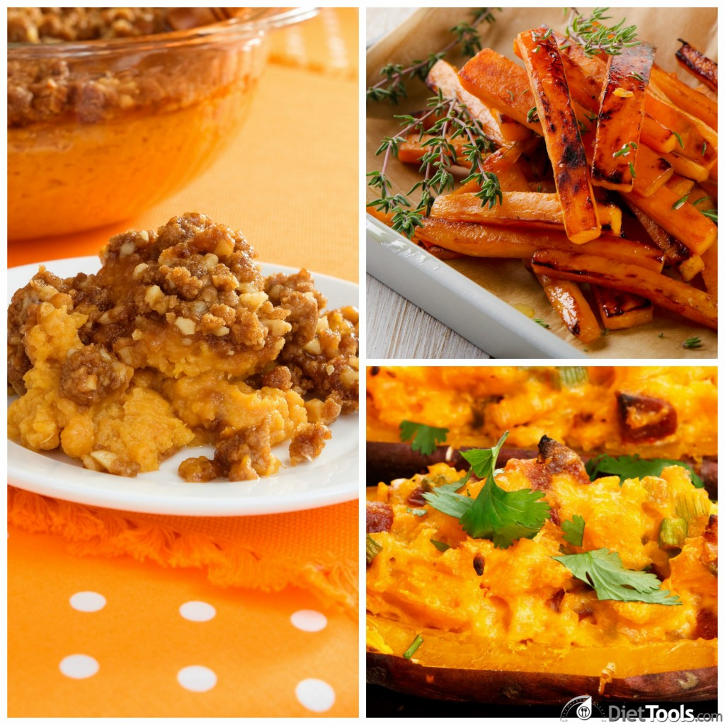 B_sweet potatoes three ways