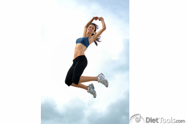 What are exercises to increase vertical jump record